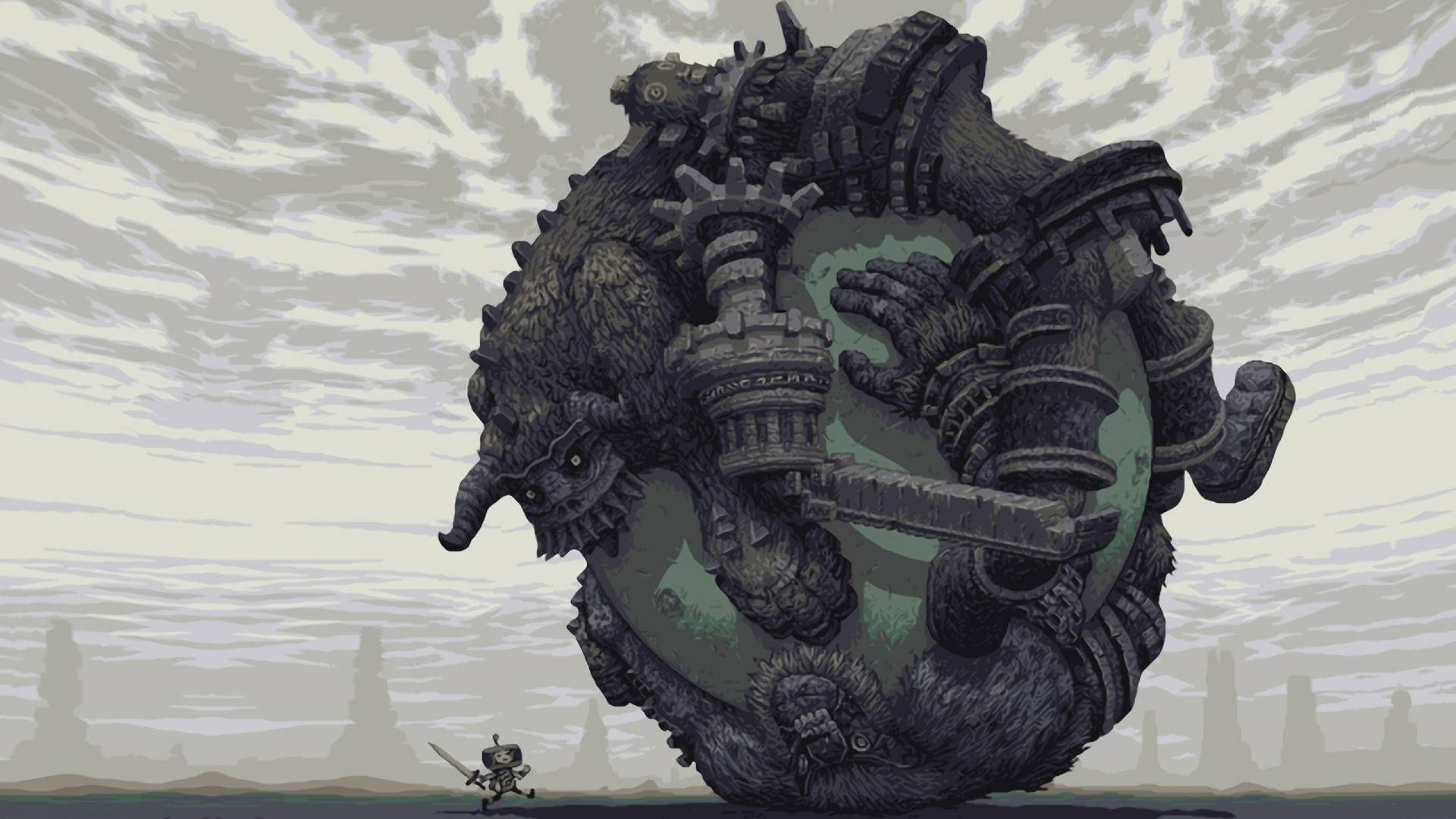 Shadow Of The Colossus 776844