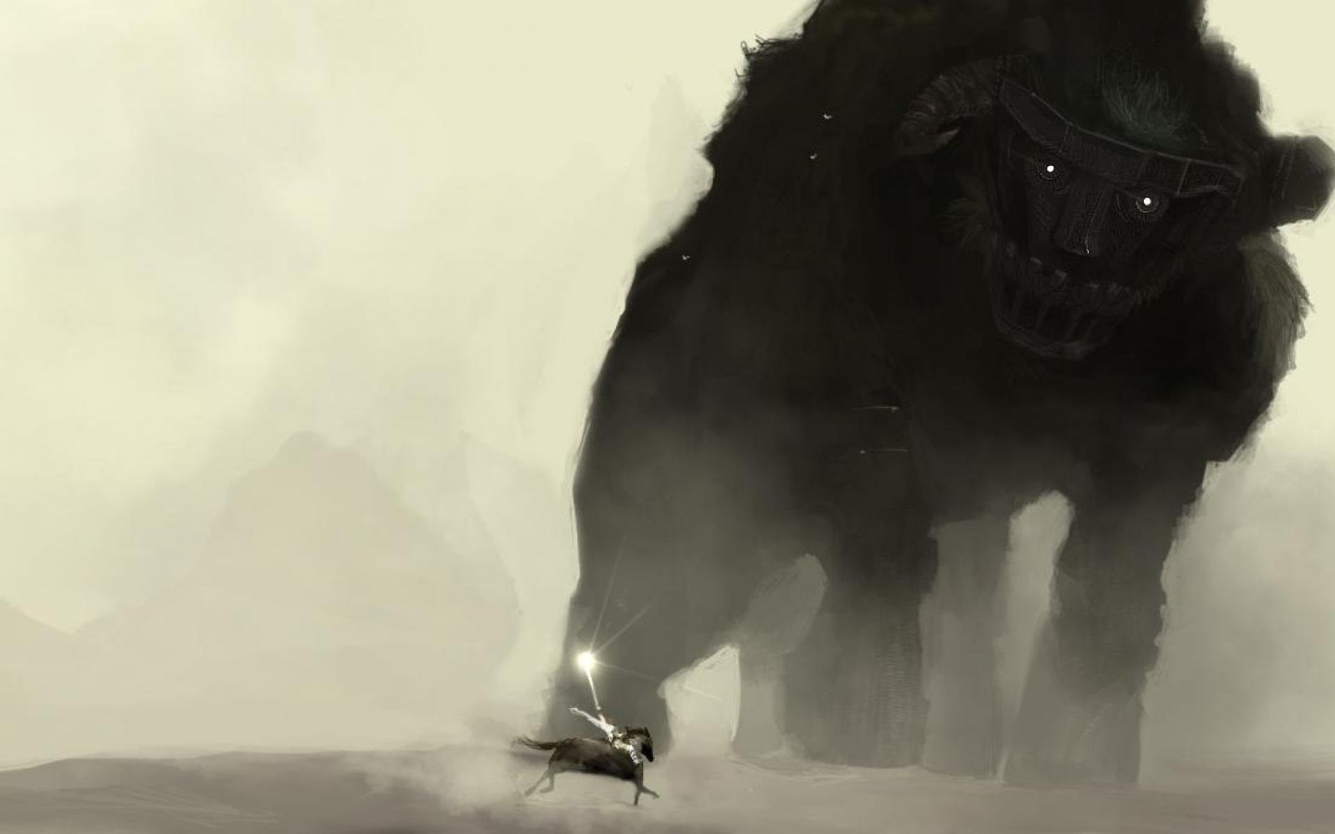SHADOW OF THE COLOSSUS action adventure fantasy (80) wallpaper |  | 241301 | WallpaperUP