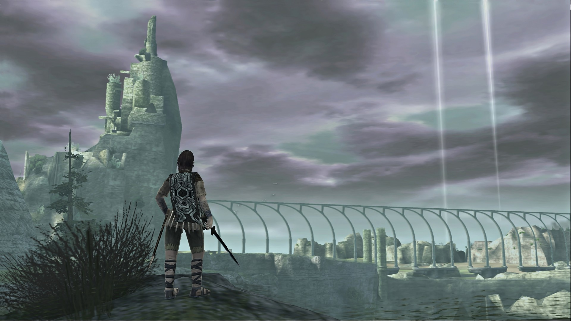 61 Shadow Of The Colossus