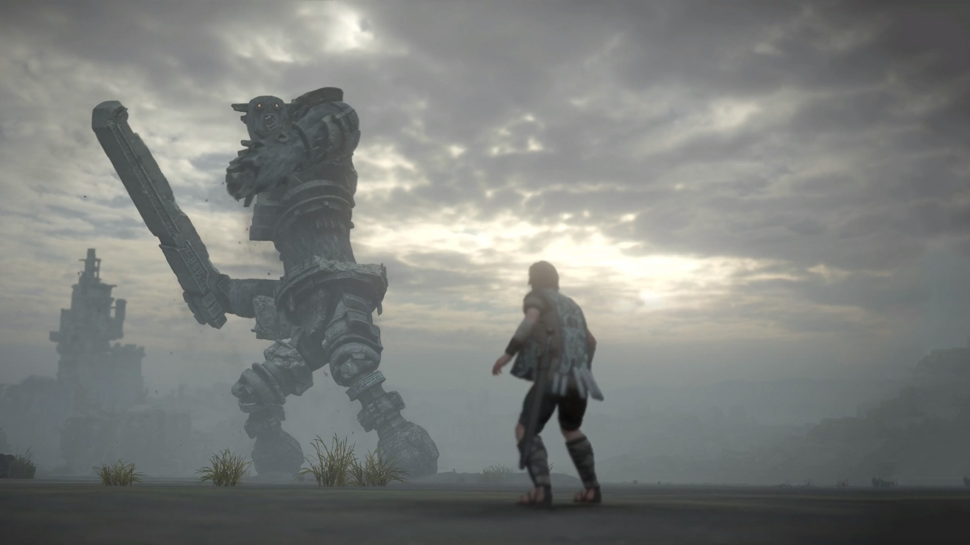 The classic Shadow of the Colossus is getting a remake on PS4. If you've  yet to play this cult classic game, make sure you pick it up when it  releases in …