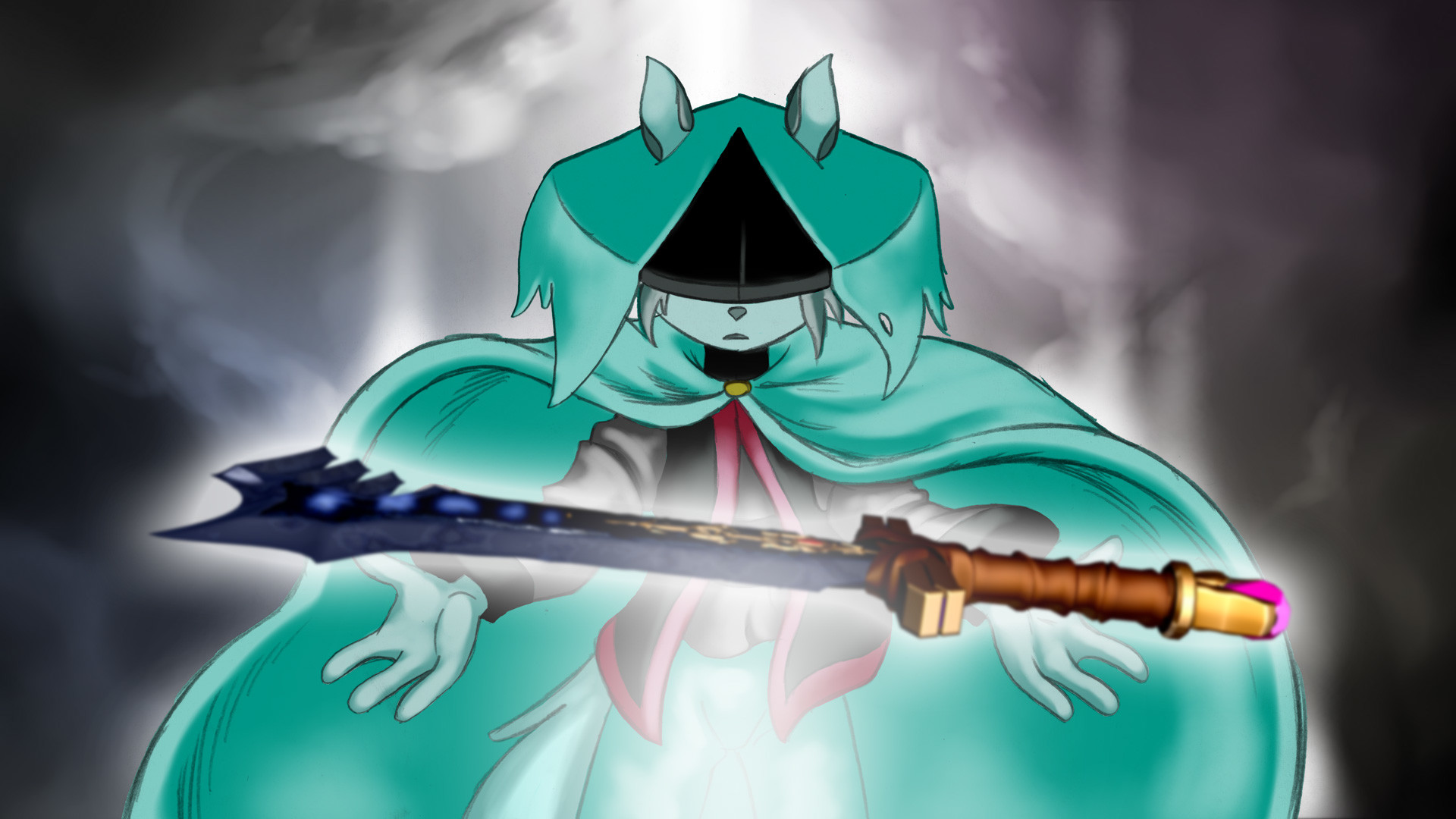 Dust: An Elysian Tail video game wallpapers • Wallpaper 6 of 8