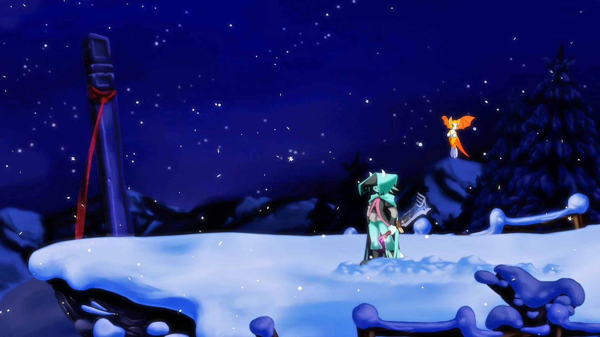Free download dust an elysian tail