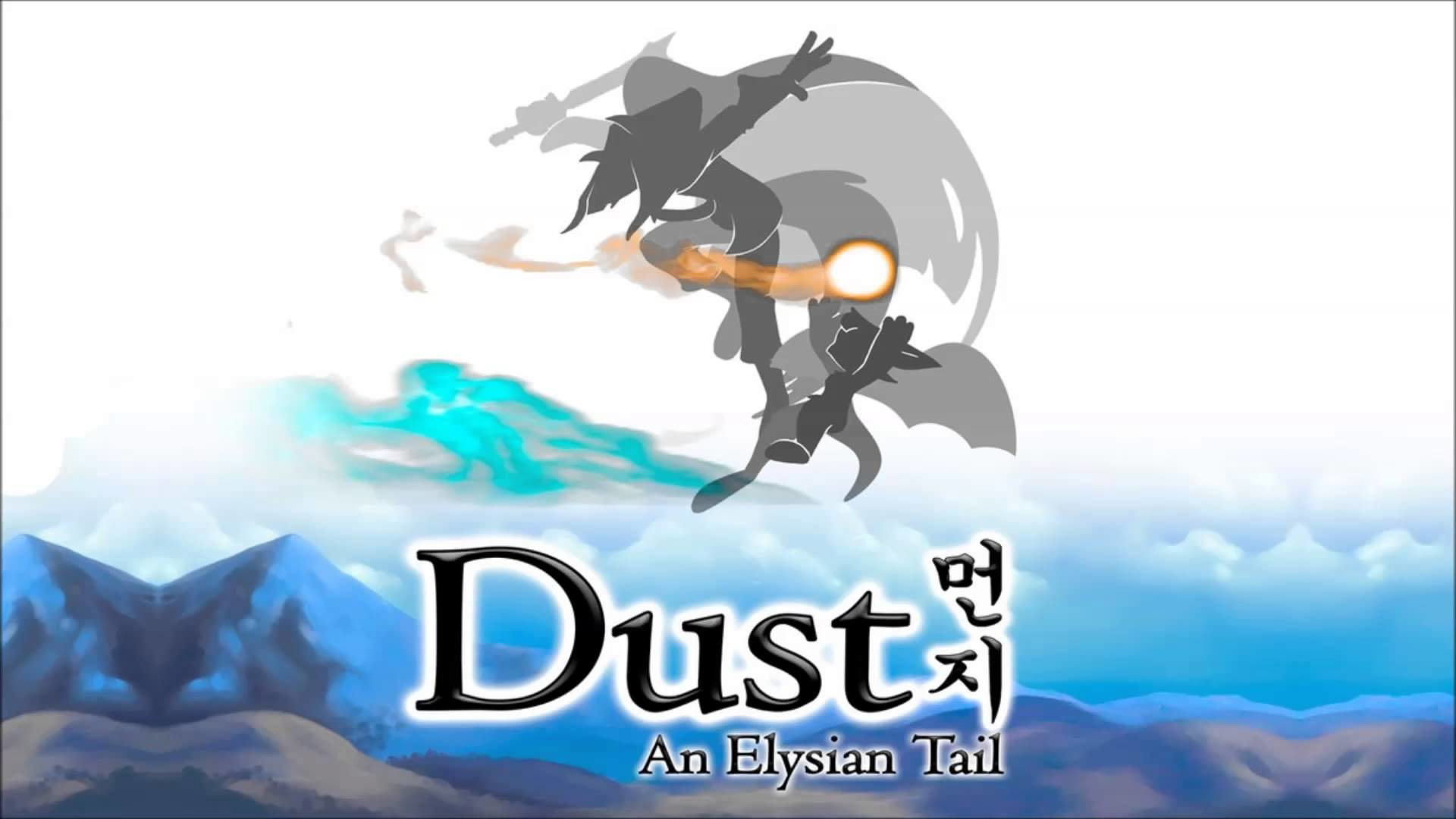Best VGM 1628 – Dust : An Elysian Tail – The Blackmoor Mountains – YouTube