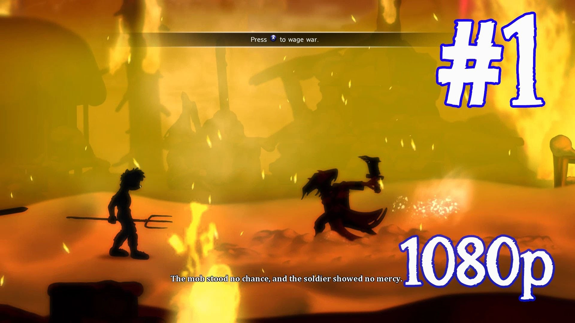 Dust An Elysian Tail PC Gameplay Walkthrough Part 1 Prologue (1080p) HD –  YouTube
