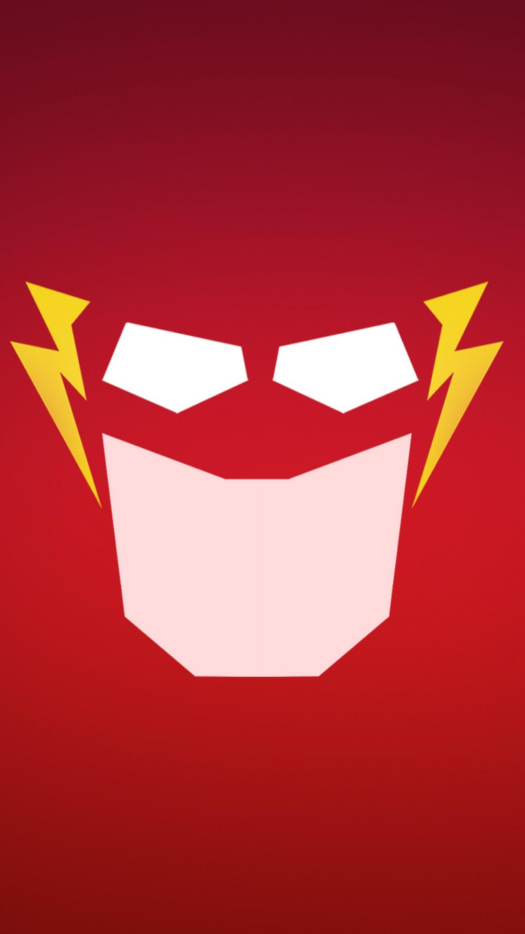 Wallpaper Weekends: The Flash Returns!