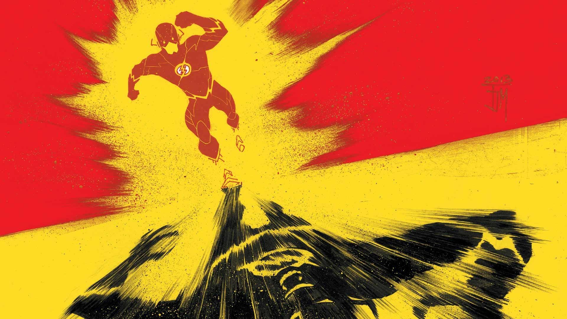 Reverse Flash The Flash Vol 4 Reverse dc