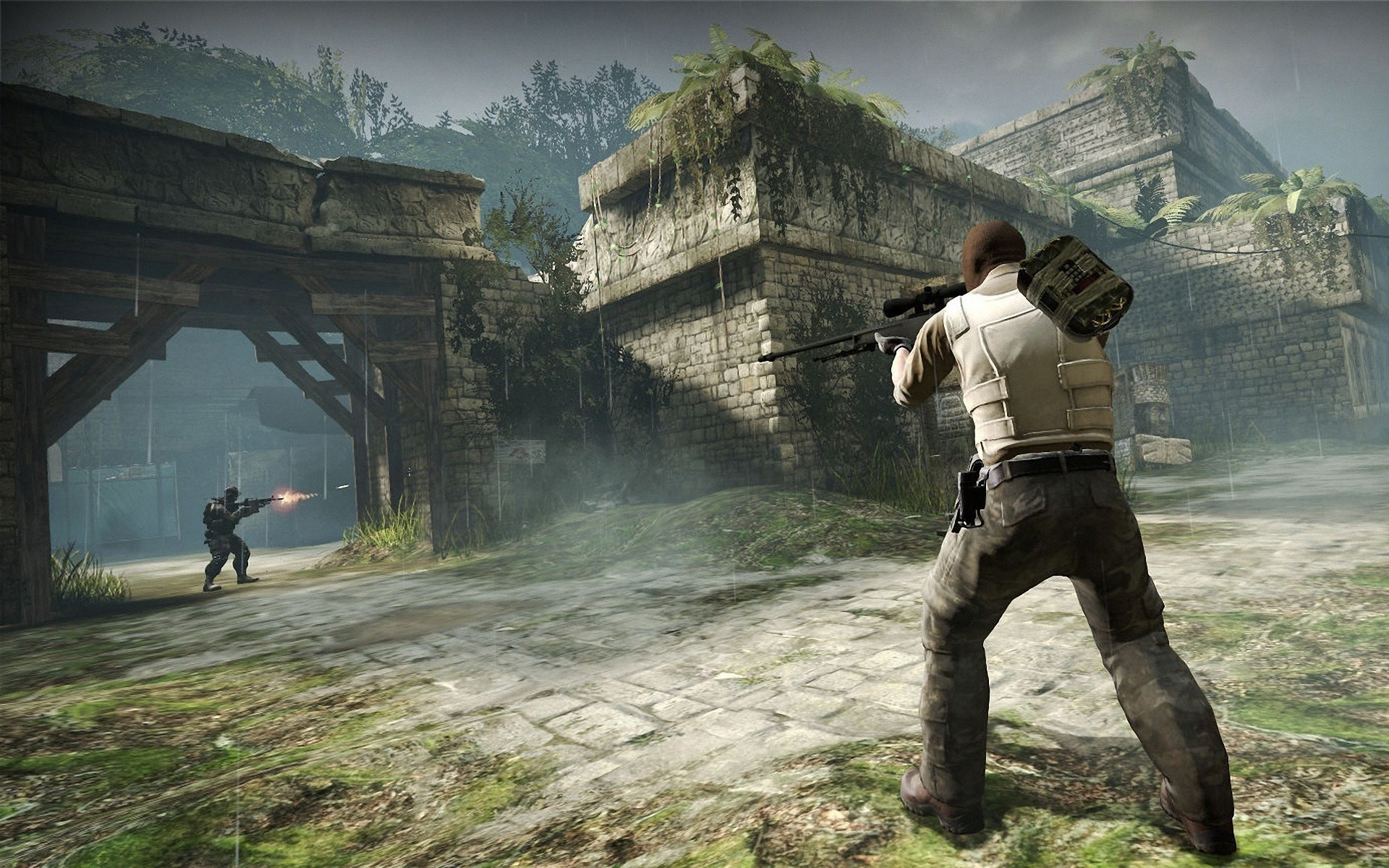 Counter Strike Wallpapers – Wallpaper Cave