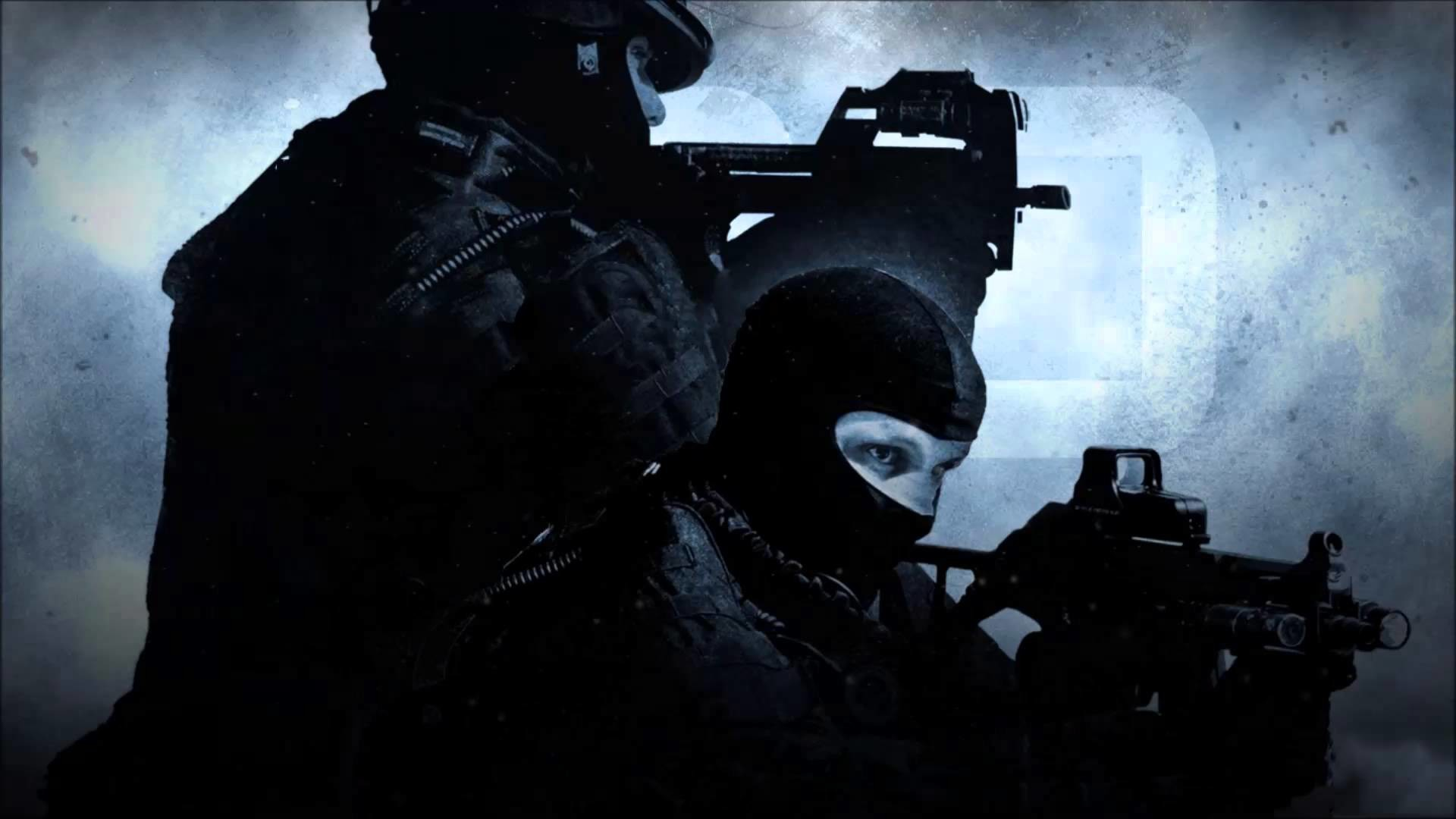 Counter Strike Global Offensive Full HD Wallpaper and Theme Music 2