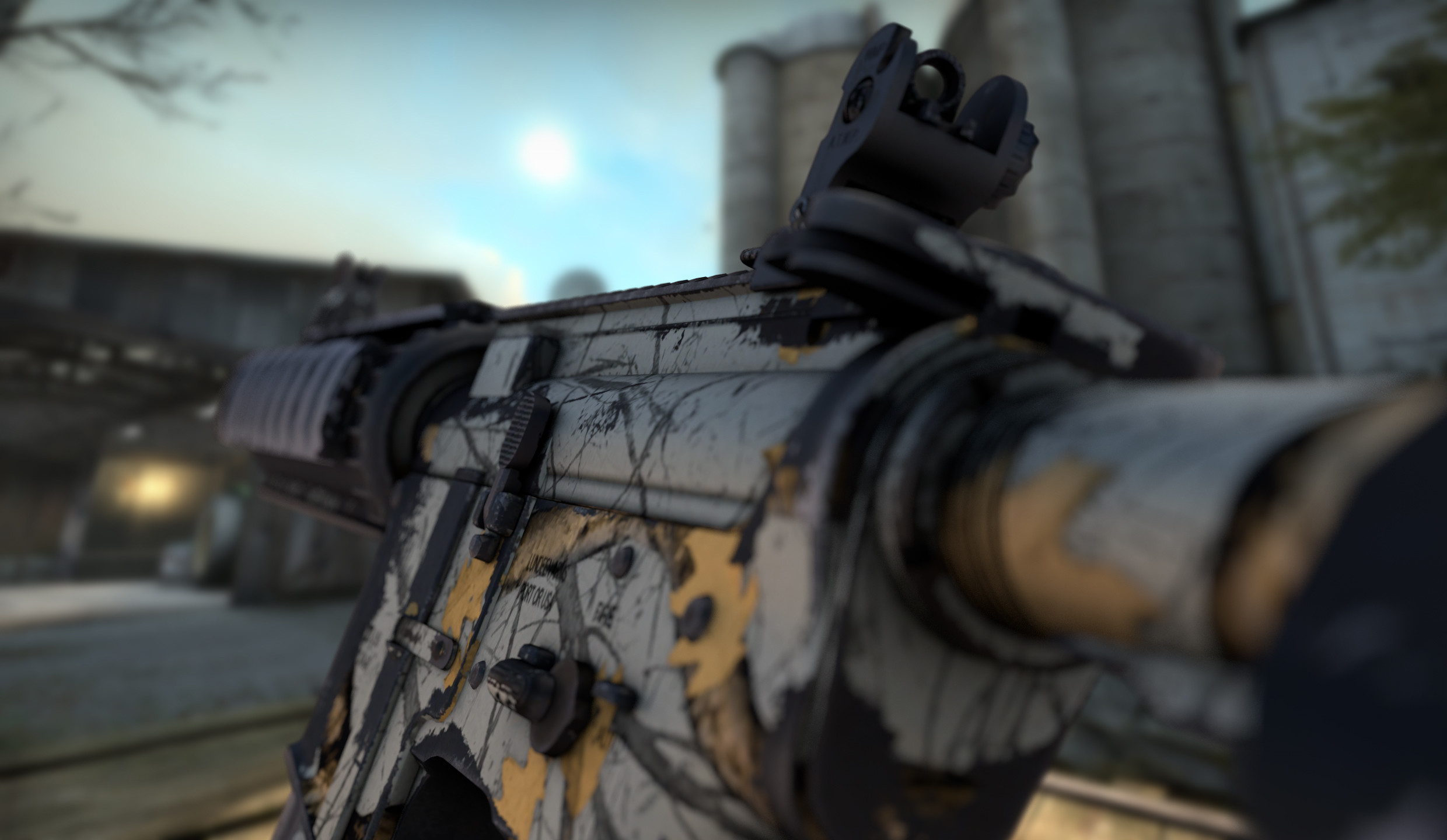 Download Awesome CS Go Wallpaper 7831 px High Resolution .