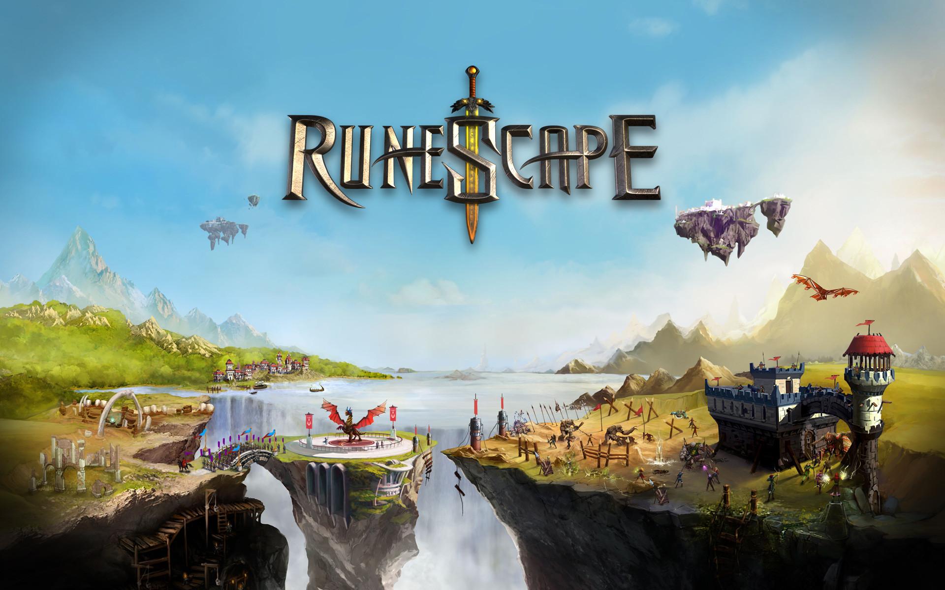 Wallpaper | RuneScape Wiki | Fandom Powered By Wikia