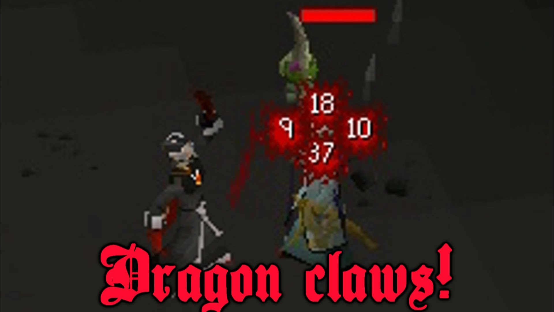 DRAGON CLAWS RUSHING PKING OLDSCHOOL RUNESCAPE PK (OSRS 2007) – YouTube