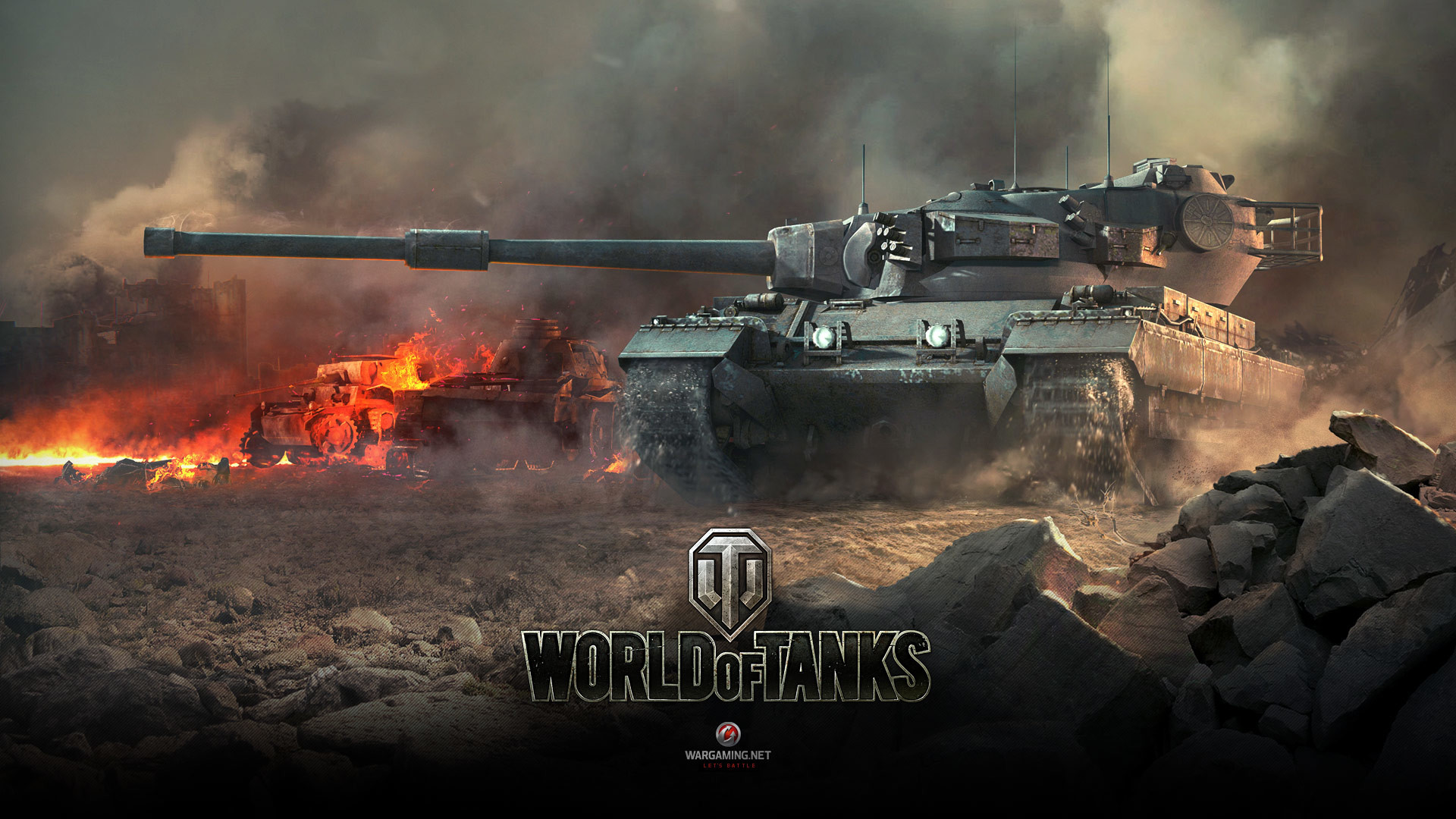 World of Tanks Adds New Global Map Clan Wars