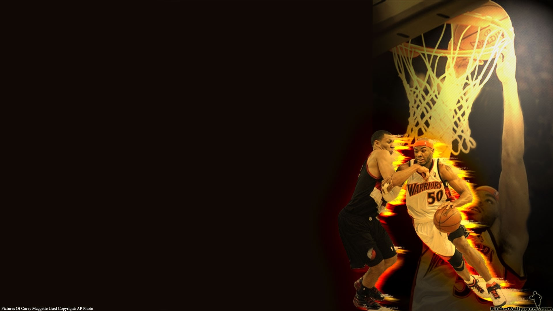 Basketball Backgrounds – Wallpapers Browse