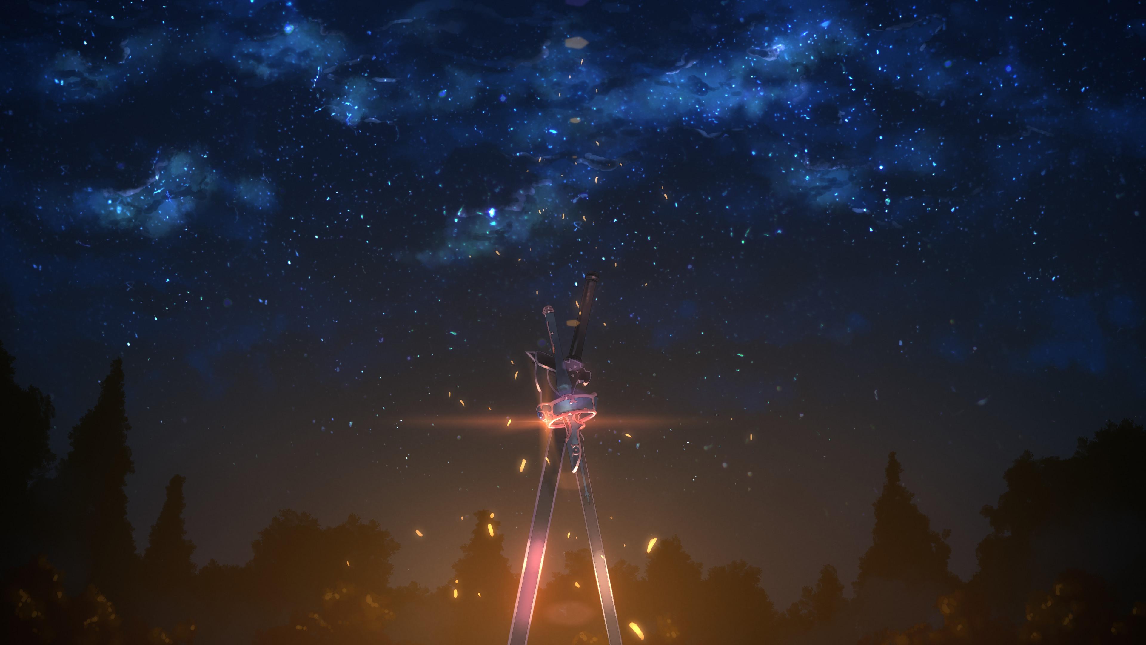 196 4K Ultra HD Sword Art Online Wallpapers   Backgrounds – Wallpaper Abyss