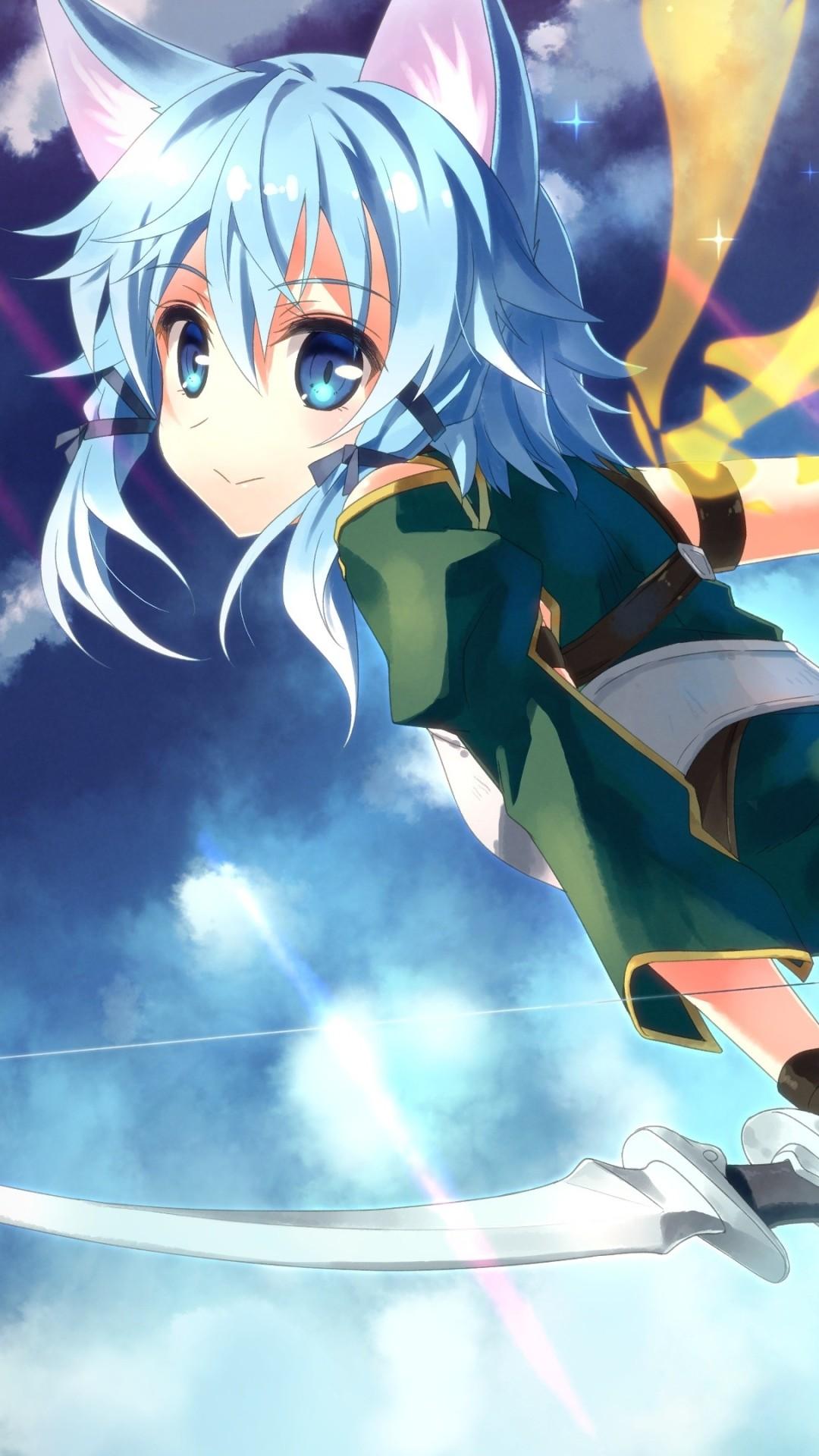 Sword Art Online Sinon Wallpaper 684943