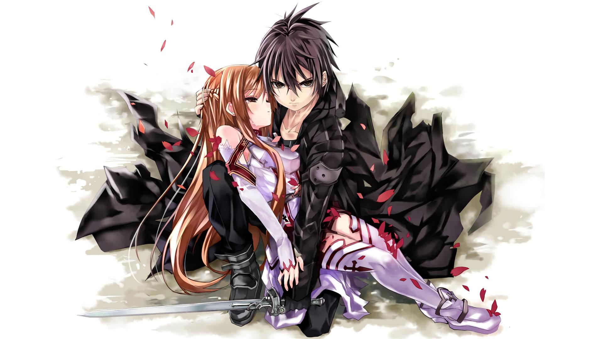 HD Wallpaper   Background ID:294346. Anime Sword Art Online