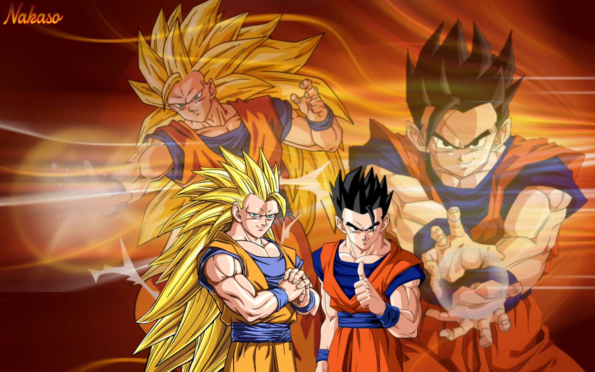Ultimate Gohan Wallpaper | Pictures Gallery
