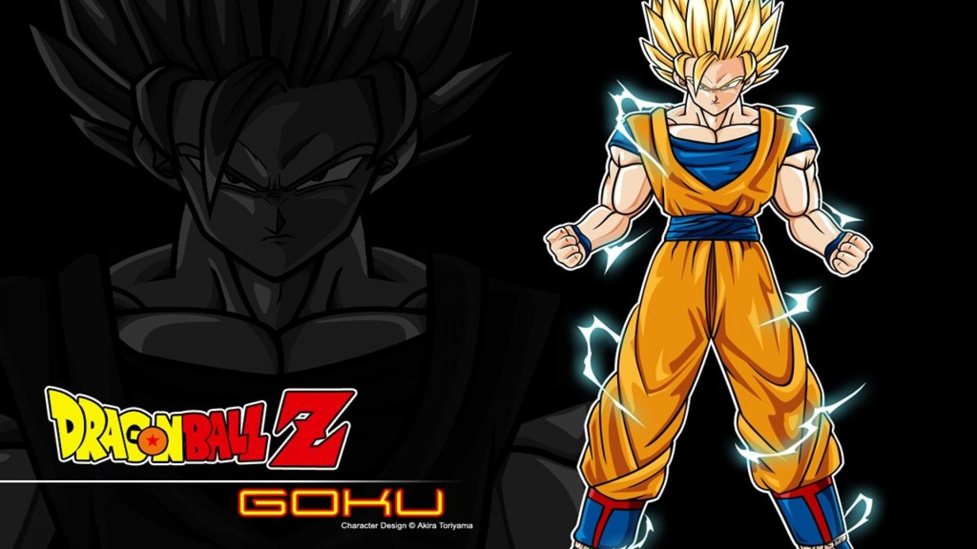 Goku Super Saiyan Wallpaper HdDragon Ball Z Goku Wallpapers Wallpaper Cave