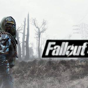 Fallout 4 Wallpaper 1920×1080
