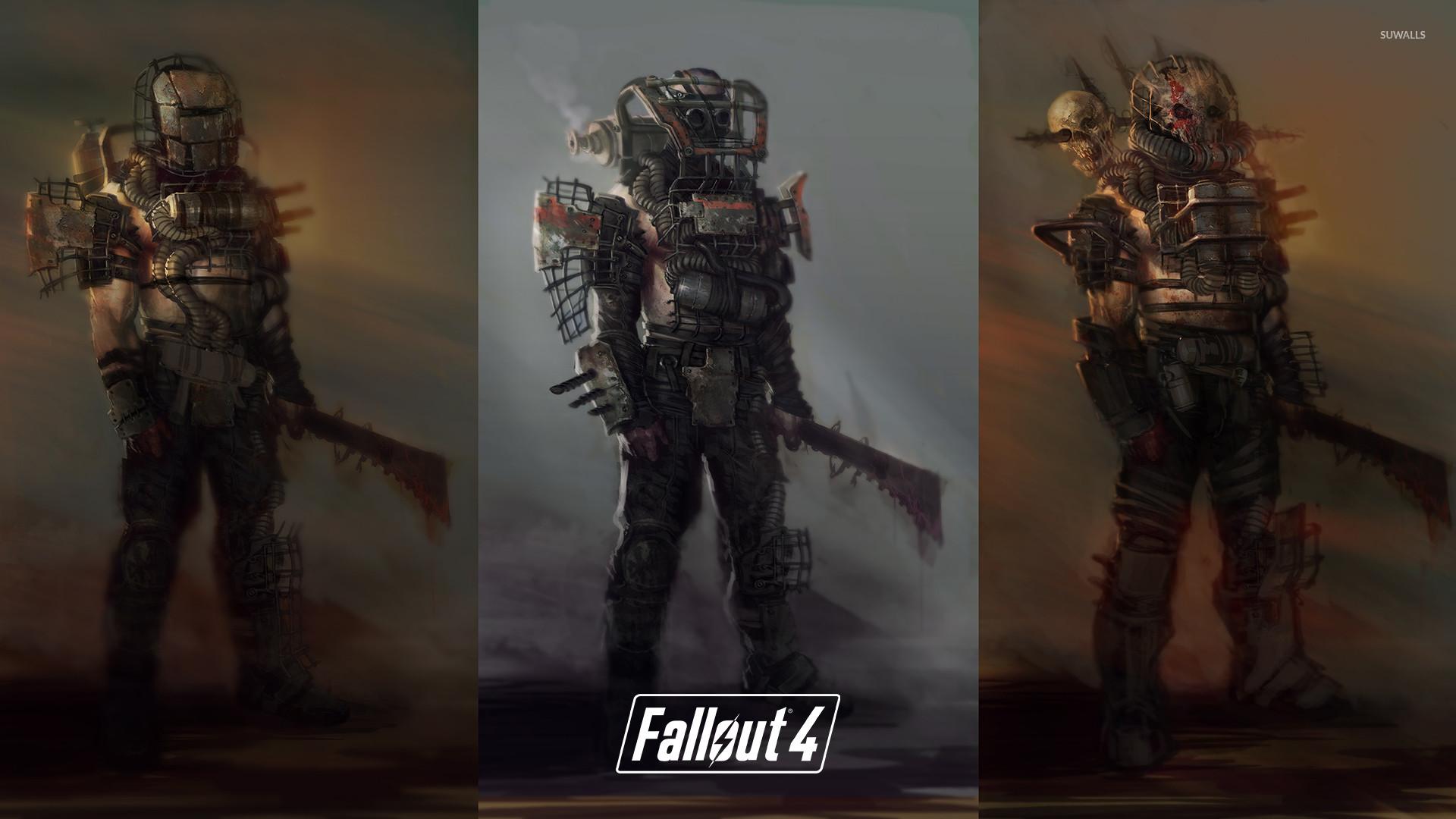 Fallout 4 raiders wallpaper jpg