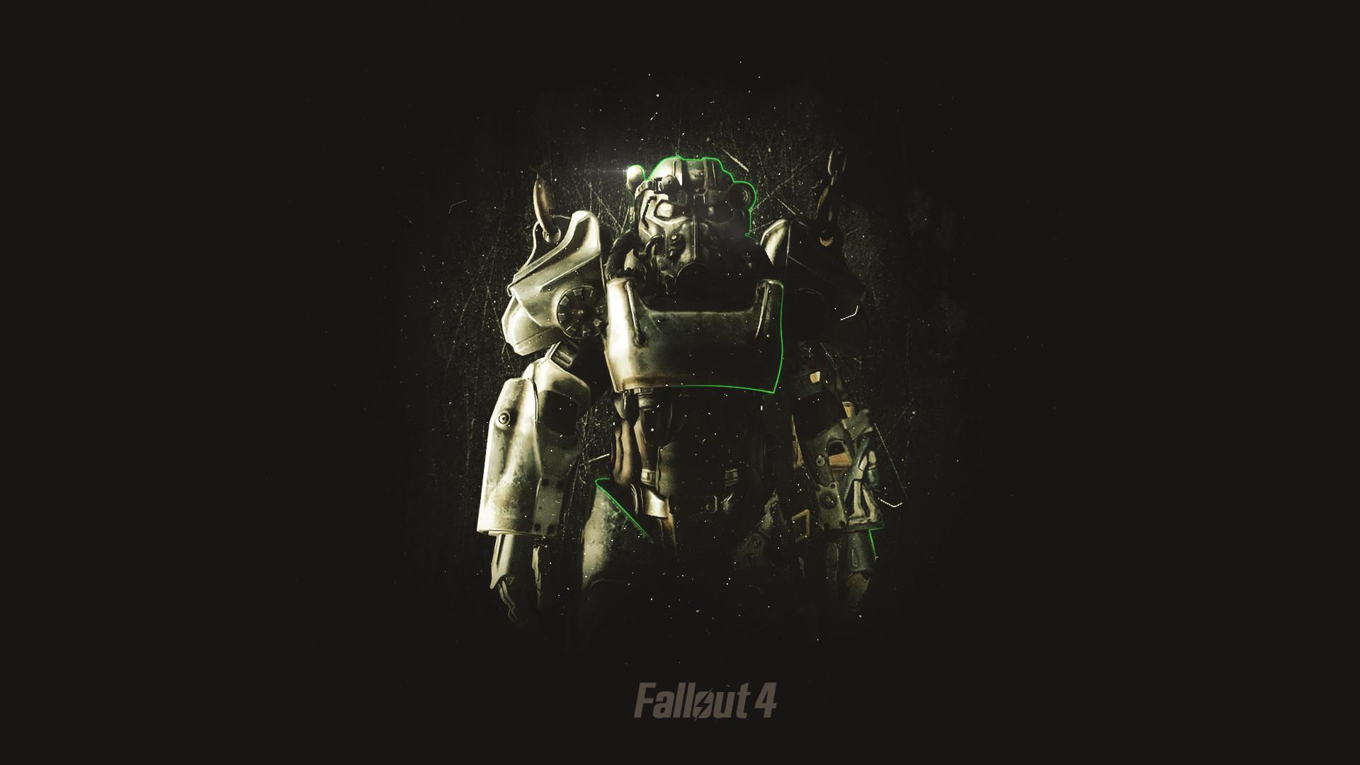 Fallout 4 HD