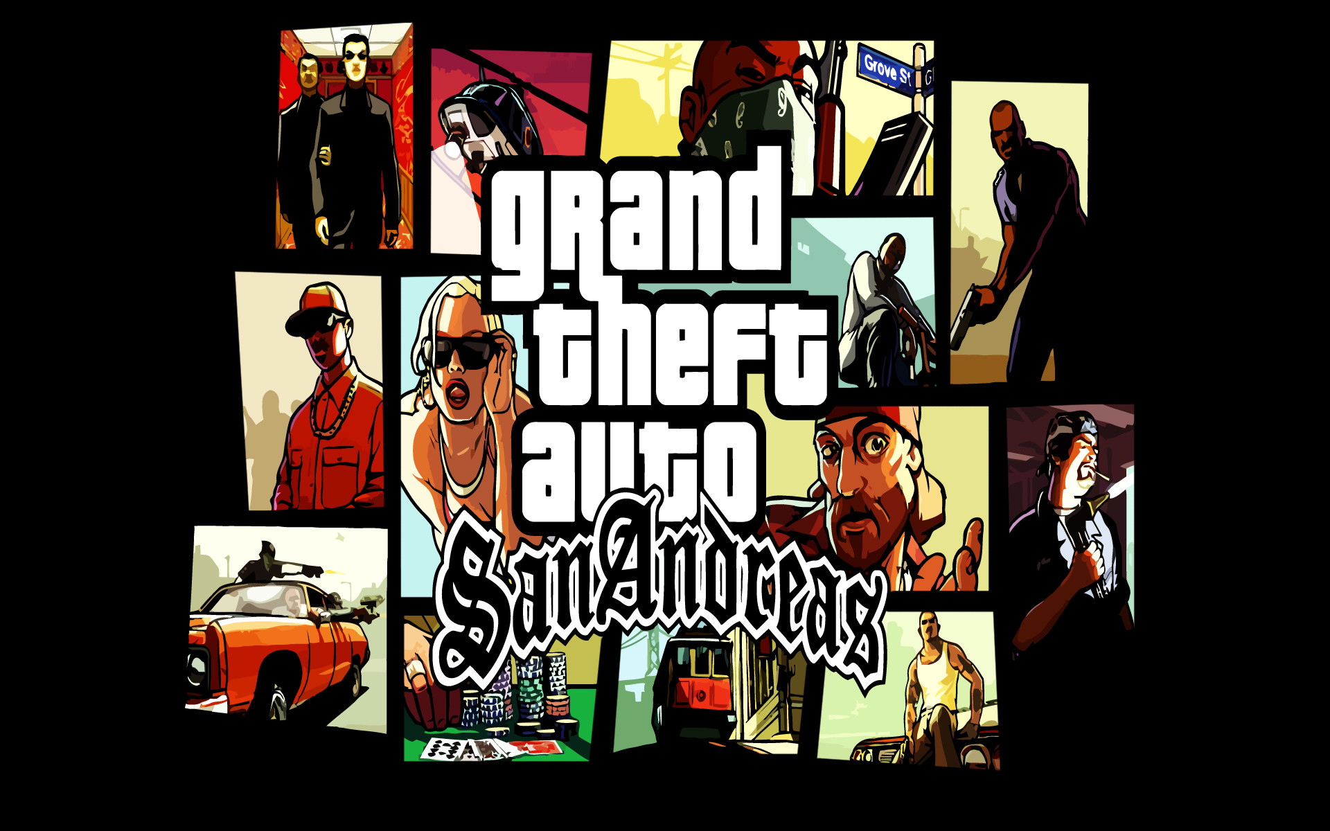 """Search Results for """"free gta san andreas wallpapers"""" – Adorable Wallpapers"""