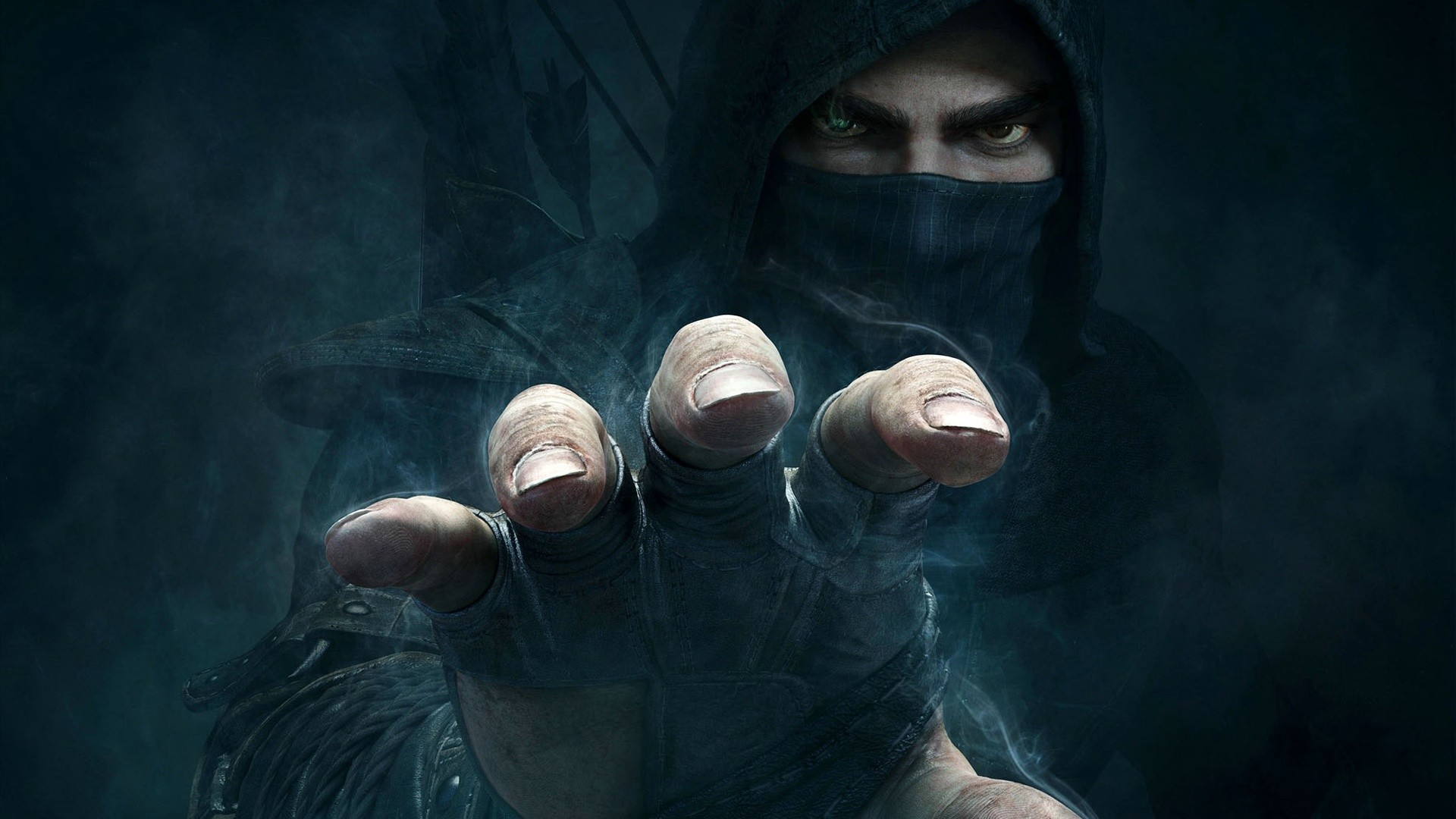 Description: The Wallpaper above is Thief 4 game Wallpaper in Resolution  1920×1080. Choose your