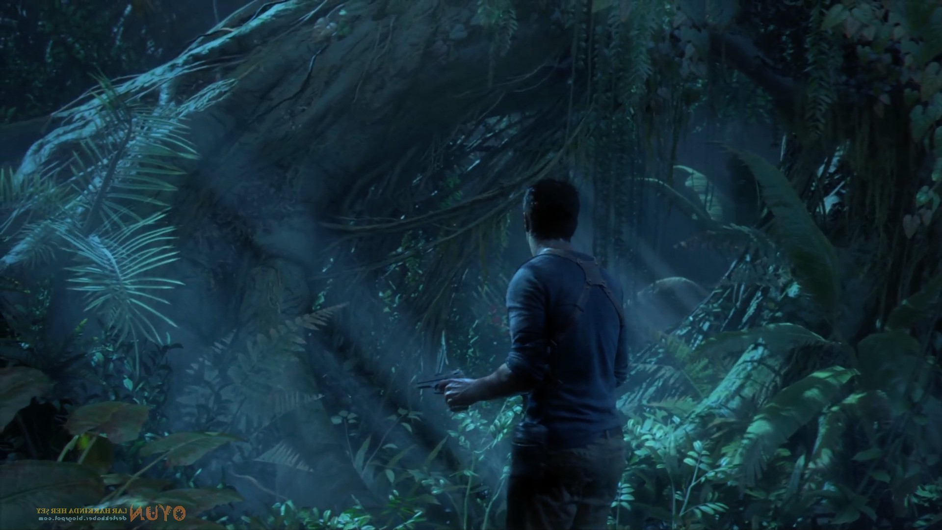 uncharted, Uncharted 4: A Thiefs End, Nathan Drake, Video Games