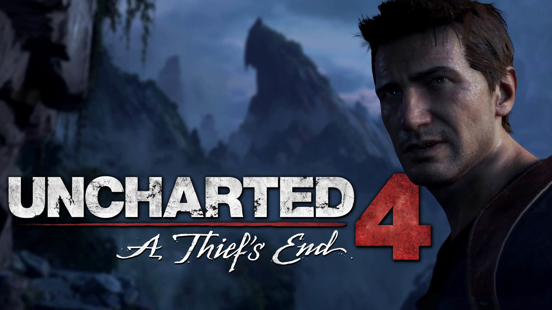 Uncharted 4 A Thiefs End Nathan Drake