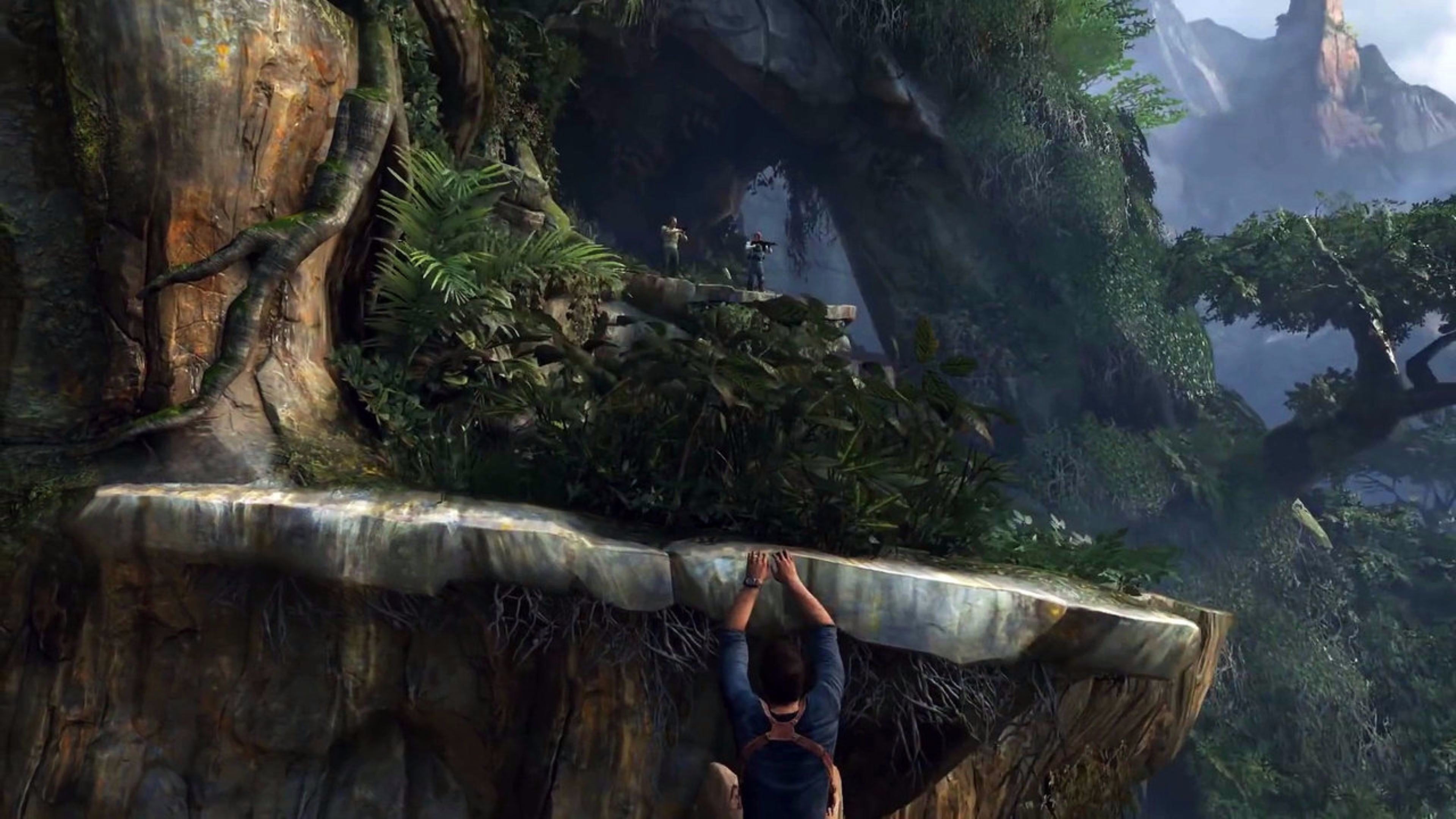 uncharted 4 wallpaper images (28)