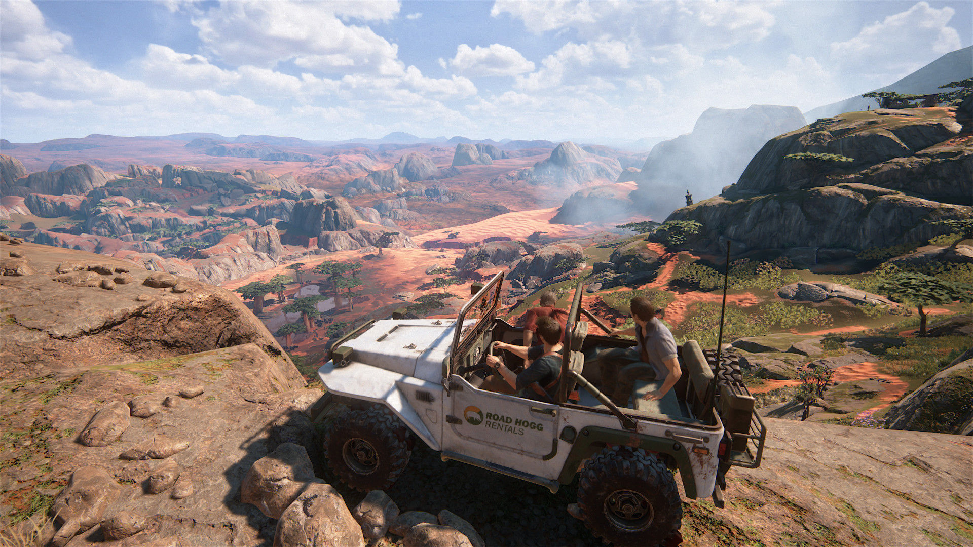 General Uncharted 4: A Thief's End uncharted PlayStation 4