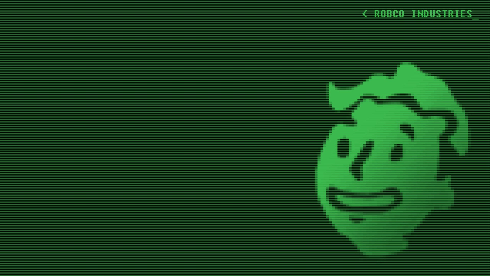 General video games Fallout Pip-Boy