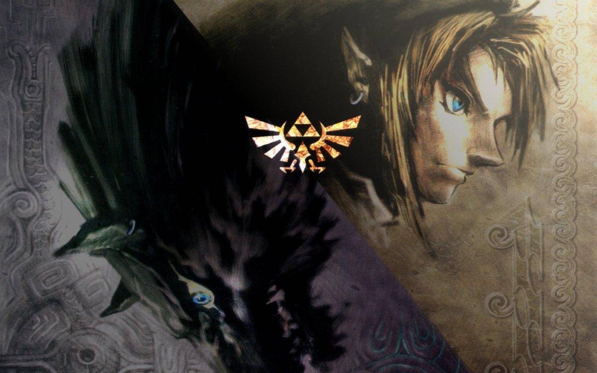 Wii twilight princess the legend of zelda wallpaper – (#23375 .