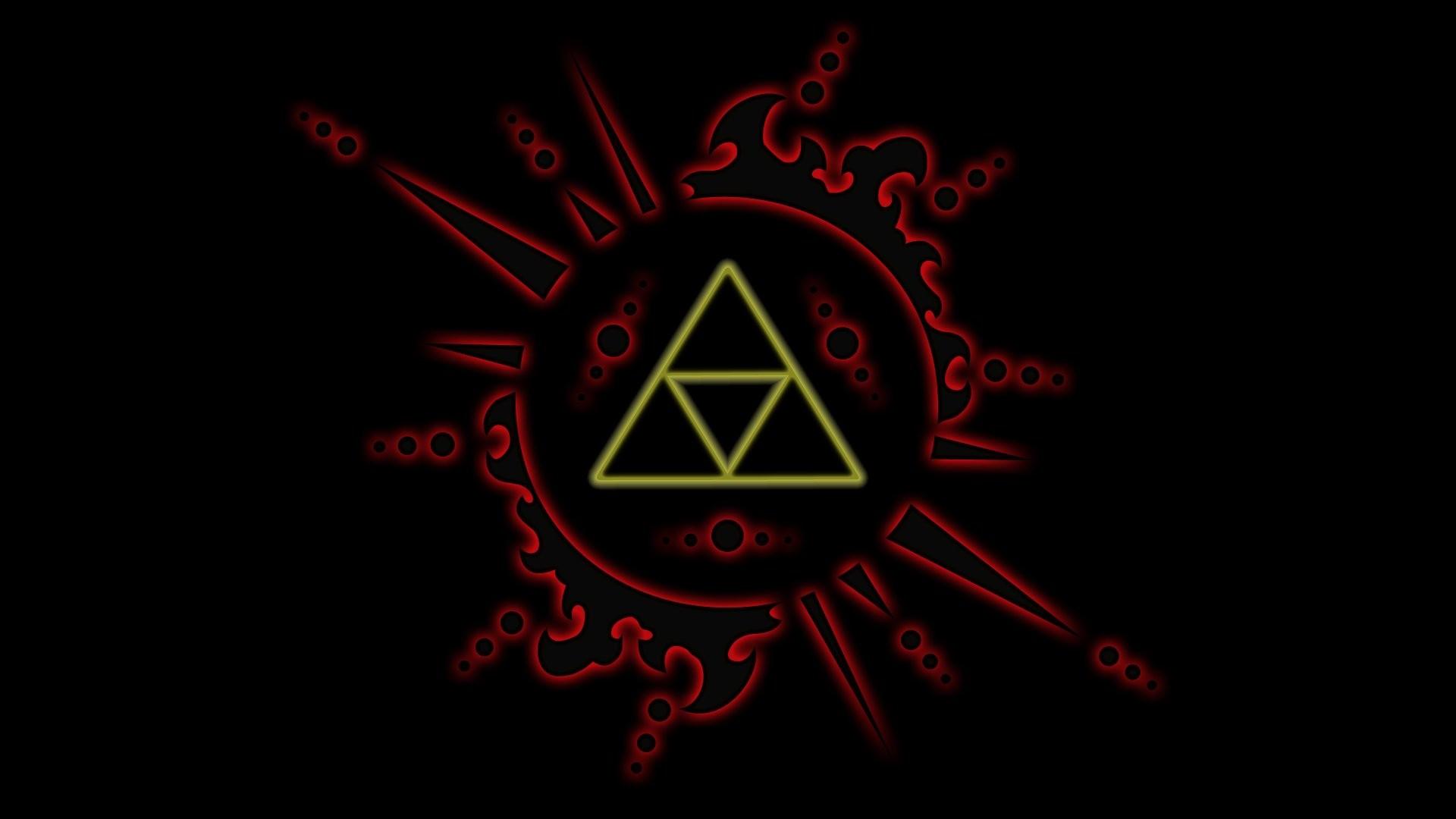 free zelda logo wallpaper | sharovarka | Pinterest | Logos, Zelda .