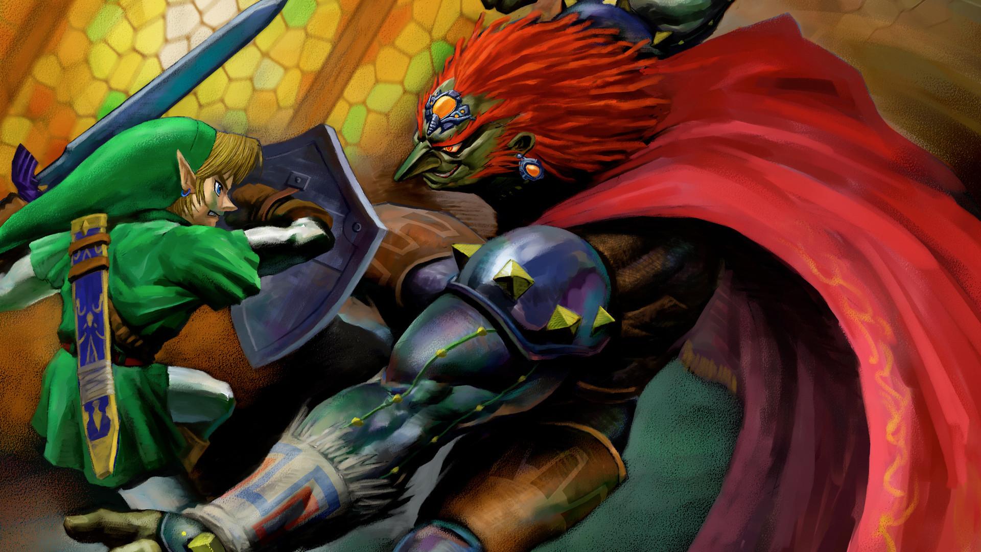 Zelda Wallpapers HD Wallpaper Cave