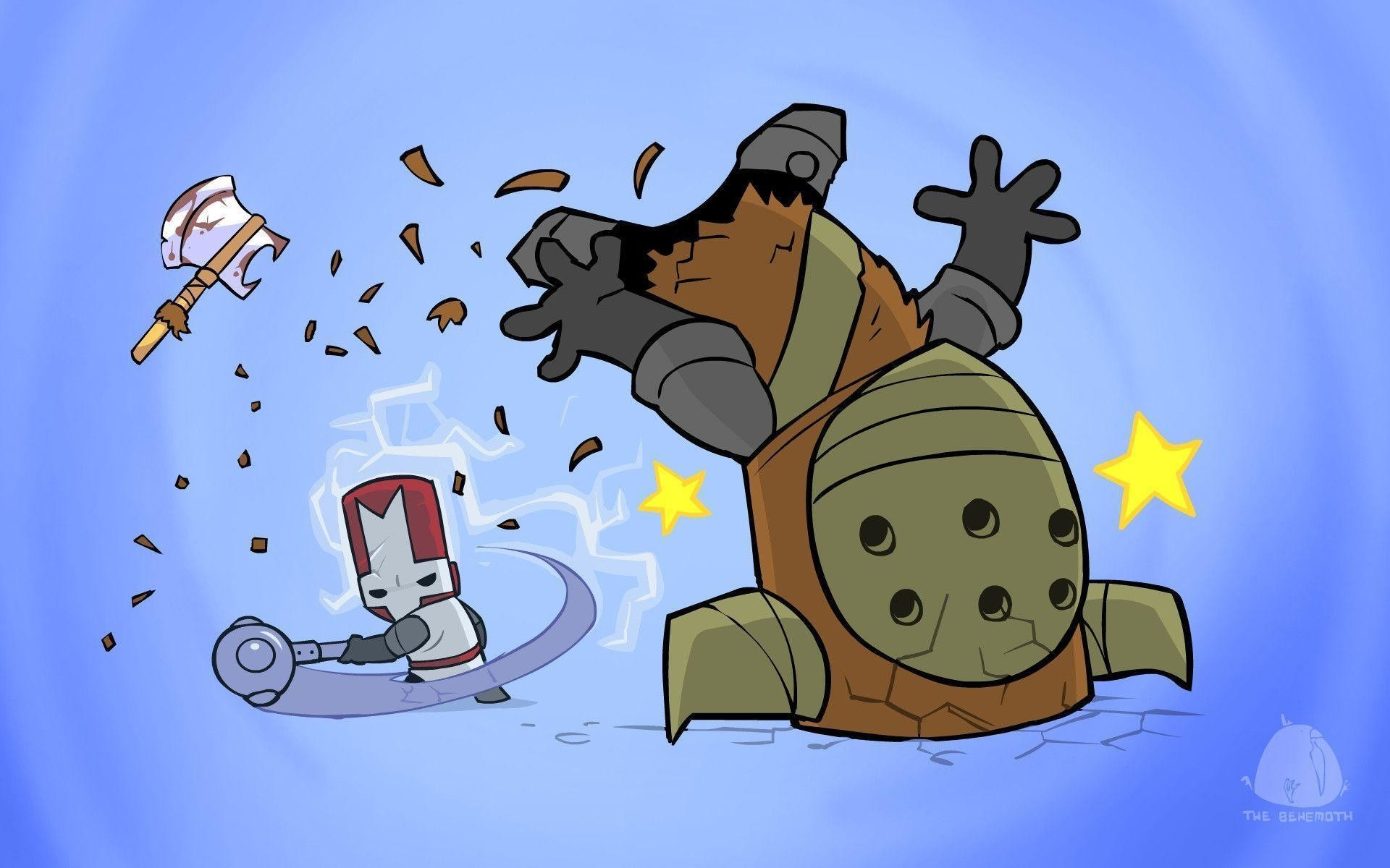 Castle Crashers Wallpapers – Full HD wallpaper search