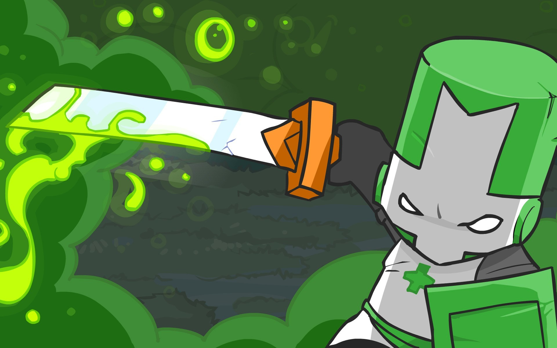 Castle Crashers Wallpaper In 1920×1200 Perfect Castle Crashers Wallpaper of  awesome full screen HD