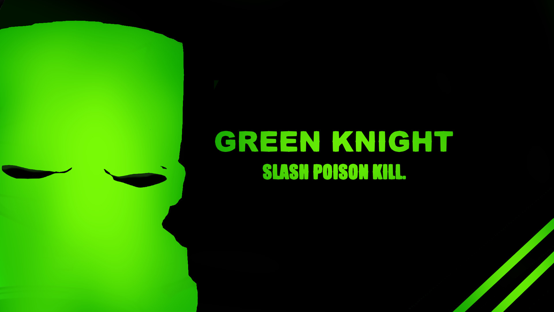 Image – Castle Crasher Green Knight.png | Castle Crashers Wiki | FANDOM  powered by Wikia