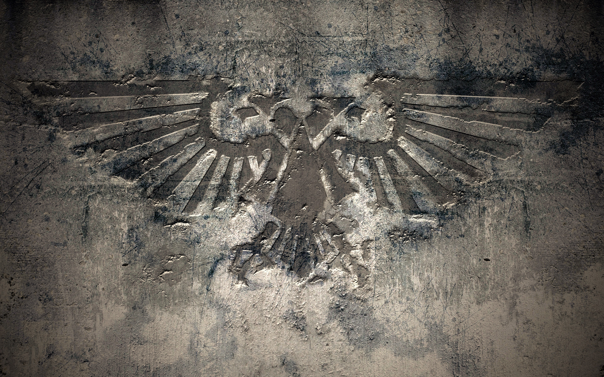 warhammer wallpaper imperial eagle imperium