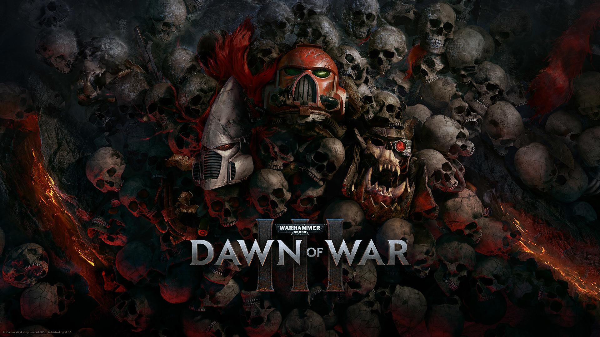 Dawn of War 3 Wallpaper …