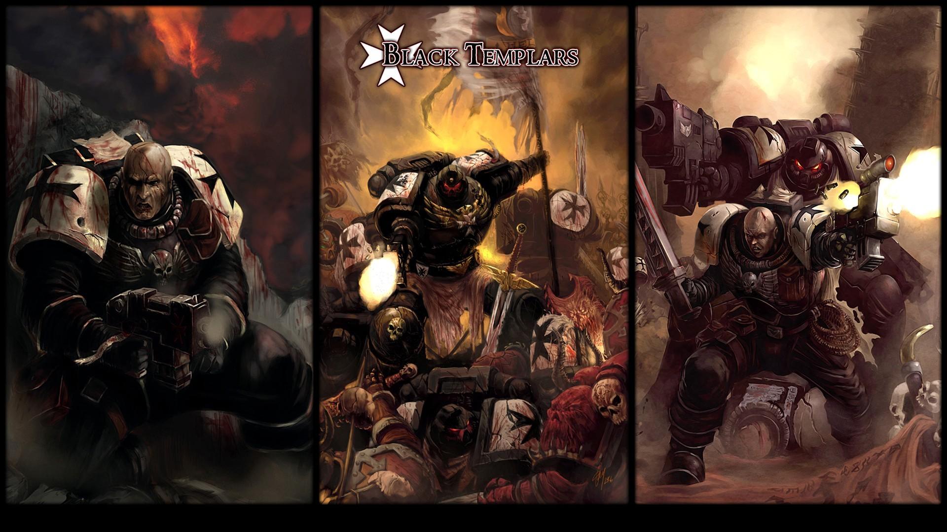 Warhammer 40K Wallpaper Warhammer, 40K, Space, Marines, Dawn .