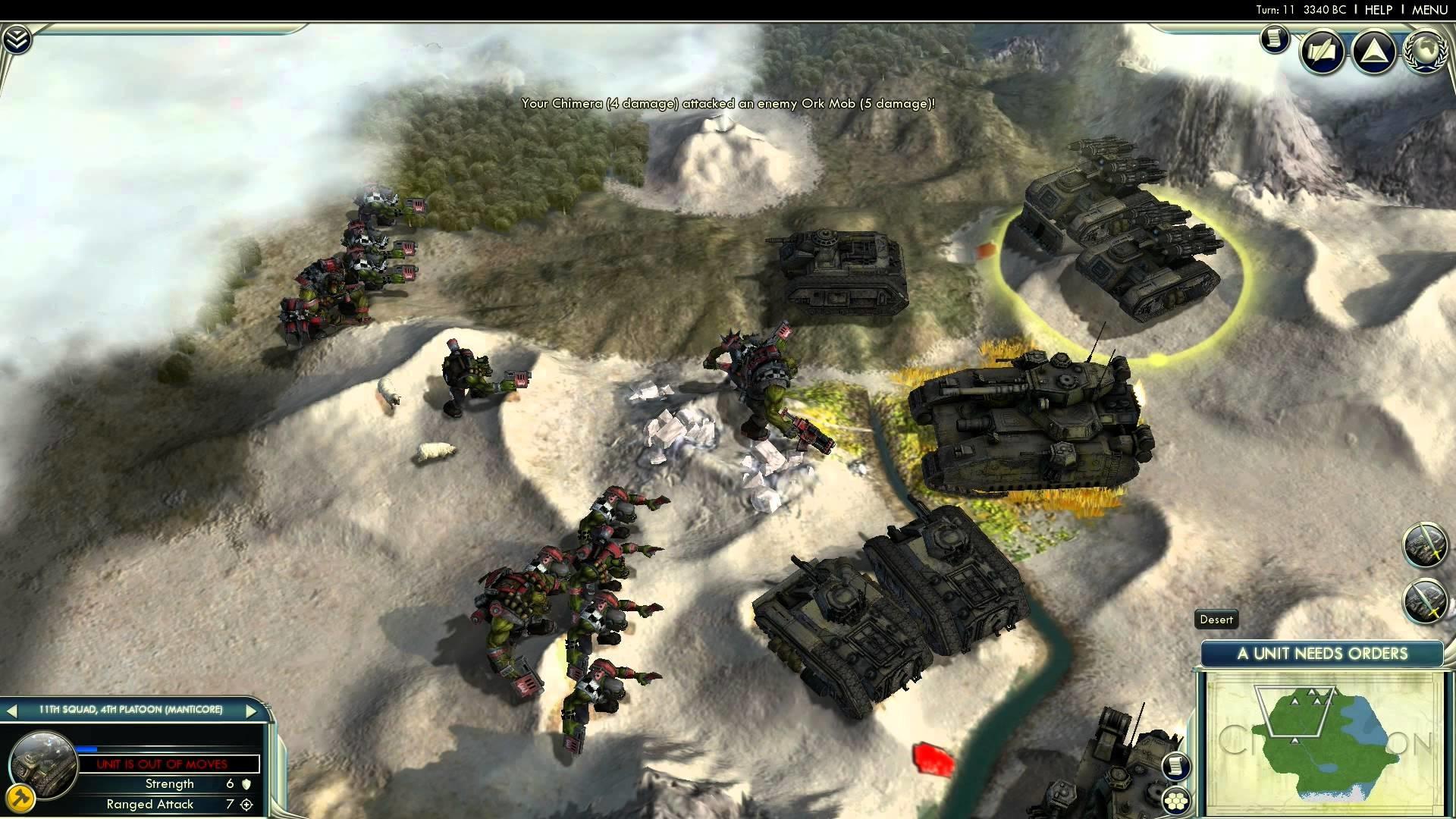 58 Warhammer 40k Imperial Guard