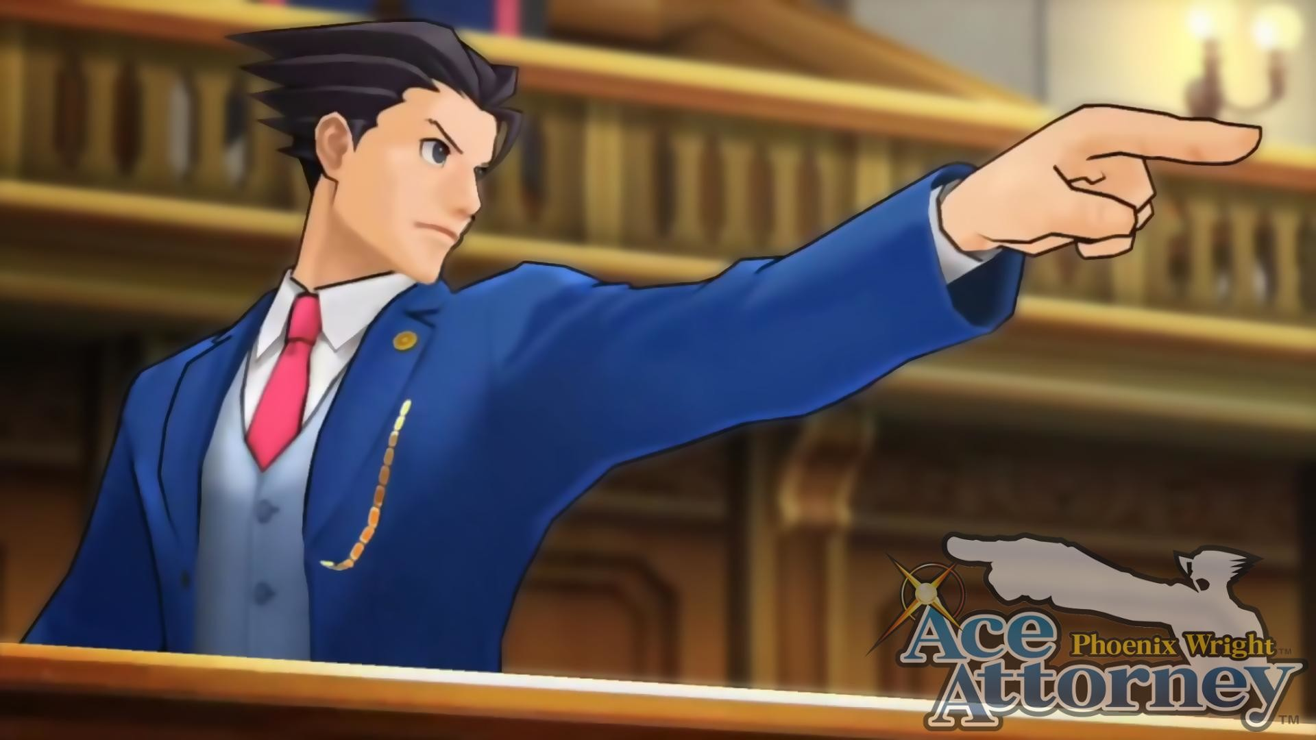 Dual Destinies wallpaper (alternate versions in comments) …