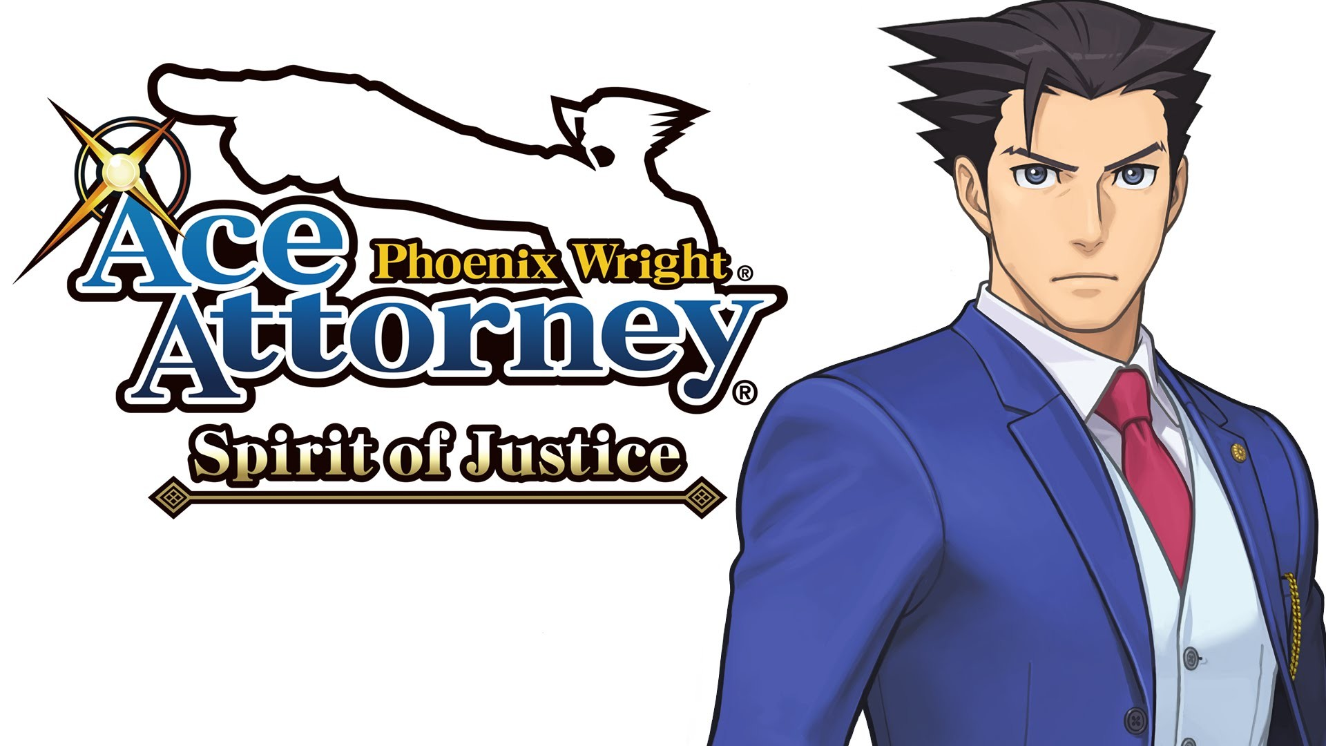 Phoenix Wright: Ace Attorney – Spirit of Justice – Announcement Trailer –  YouTube