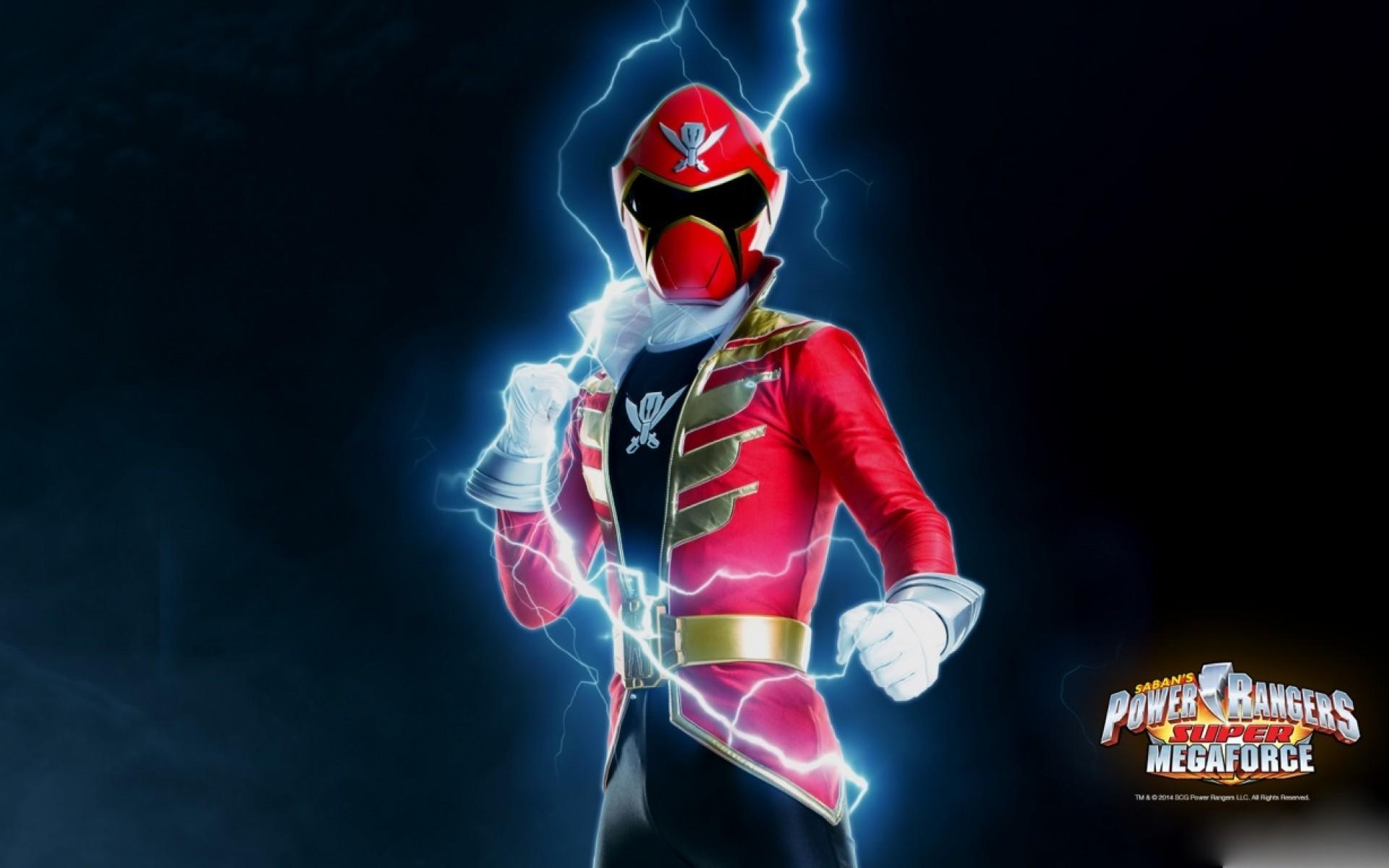 Power Rangers Super Megaforce 2014 Wallpaper – New HD Wallpapers
