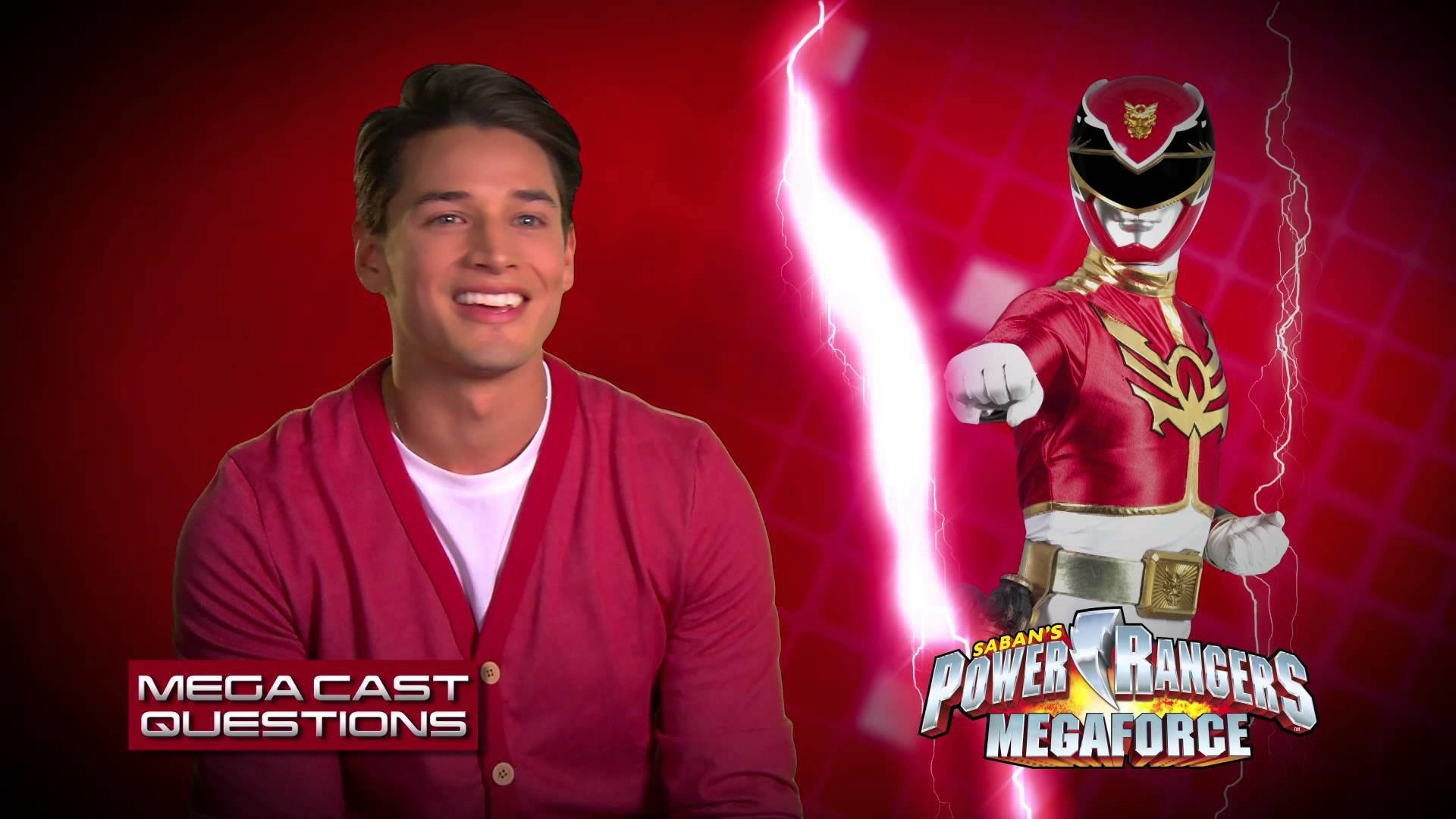 Power Rangers Dino Charge Wallpaper 1366×768