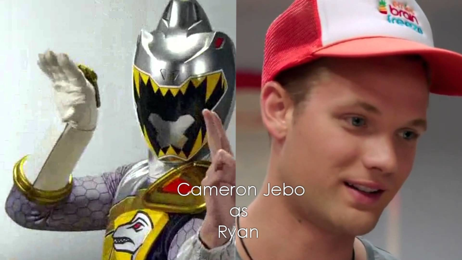 """Power Rangers Dino Charge Opening (""""Kyoryuger 100 years after"""" adaptation)"""