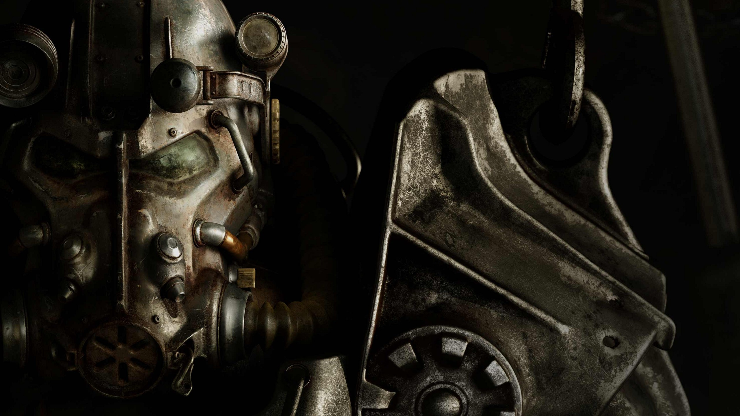 Fallout, Video Games, Fallout 4, Power Armor Wallpapers HD / Desktop and  Mobile Backgrounds