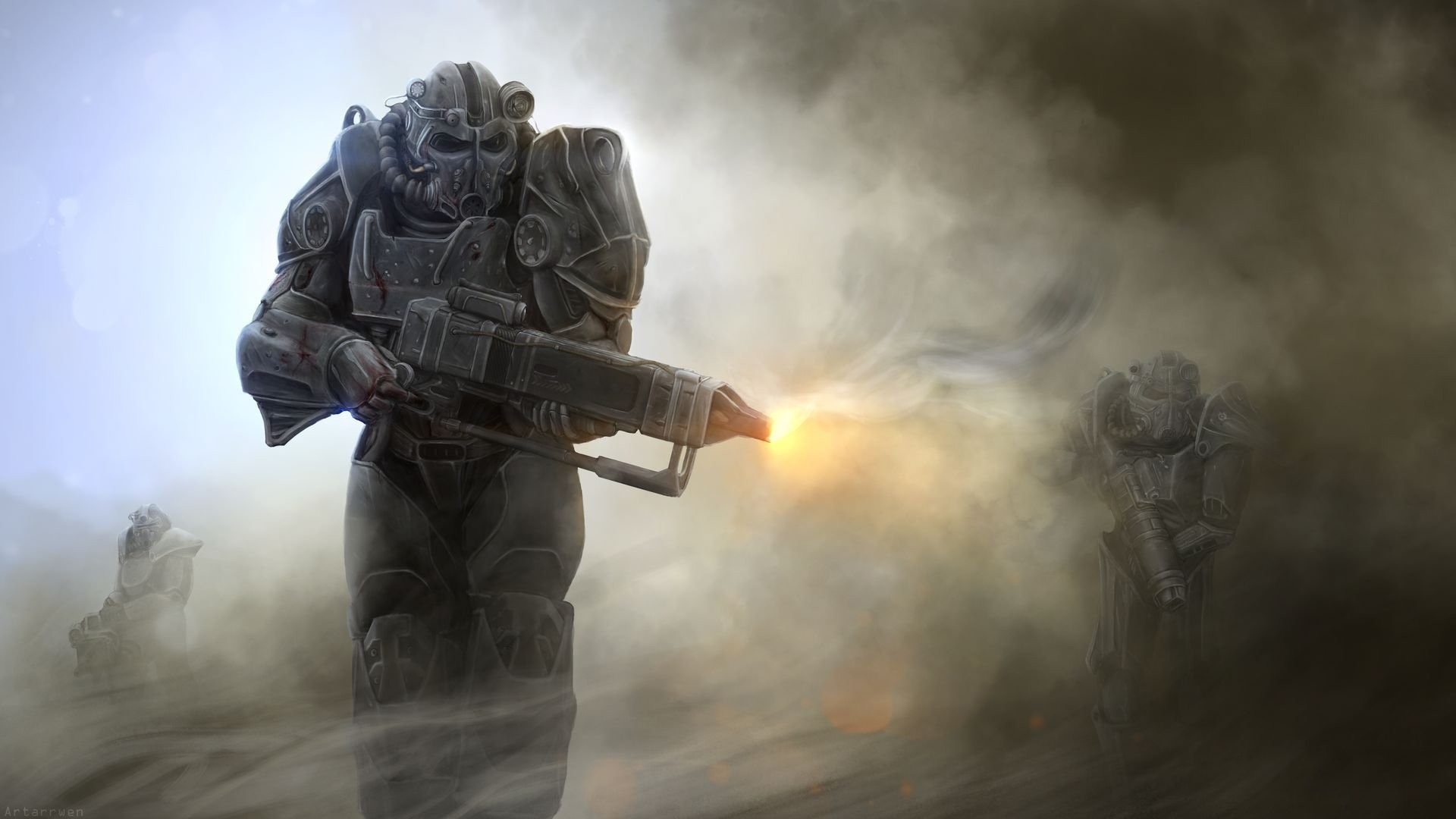 fallout 4 bethesda game studios bethesda softworks power armor apocalypse  heath armour industrial complex boston ma