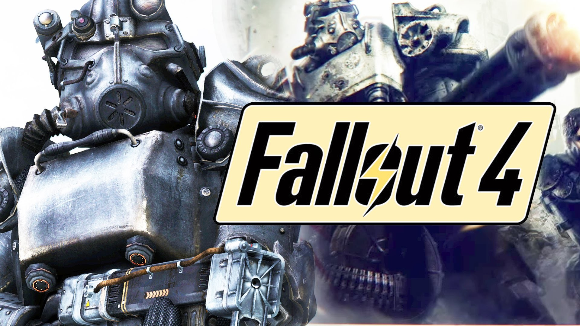 fallout 4 hd wallpaper – Google Search